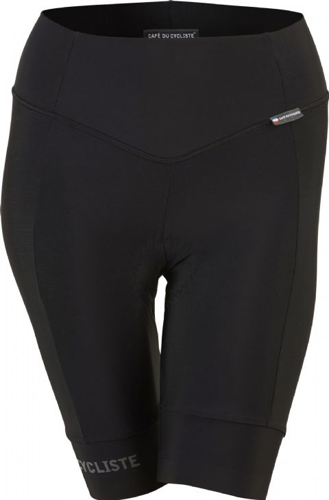 Café Du Cycliste Women's Celine Shorts - Black
